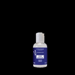 Lavender Scented Hand Sanitizer, , large