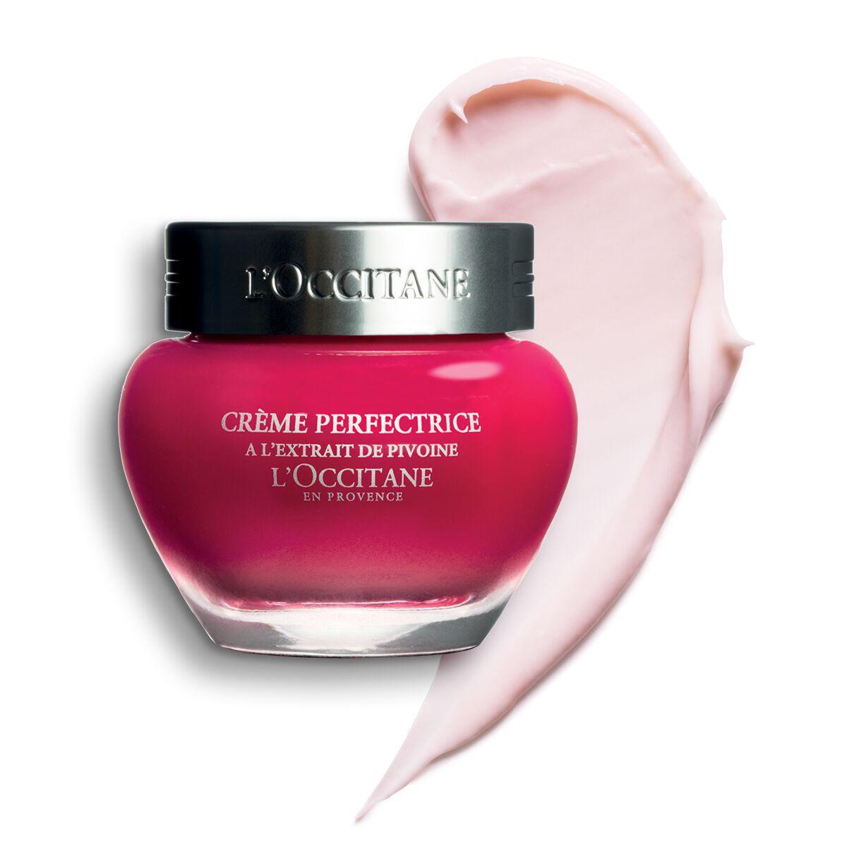 Peony Perfecting Cream 1.7 oz.