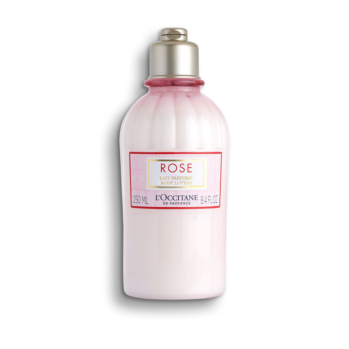 Rose Body Lotion 250 ml. - L'OCCITANE