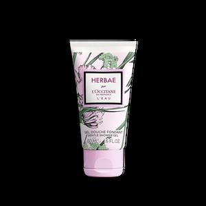 Herbae L'Eau Gentle Shower Gel, , large