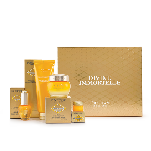 zoom view 1/1 of Immortelle Divine Anti-Aging Collection
