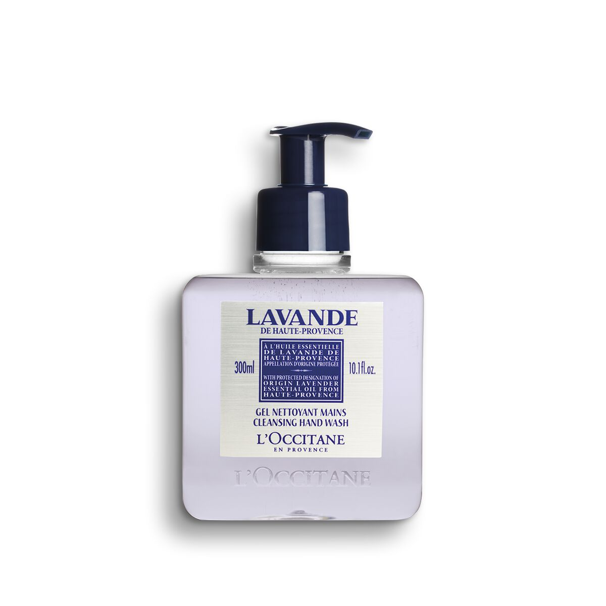 Lavender Cleansing Hand Wash 300 ml.