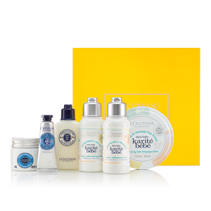 Shea Baby Collection, , US
