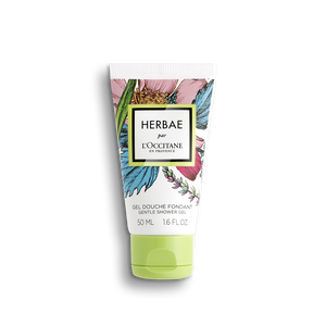 Herbae Gentle Shower Gel, , large