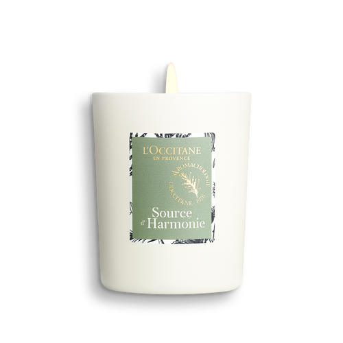 zoom view 3/3 of Source d'Harmonie Harmony Candle