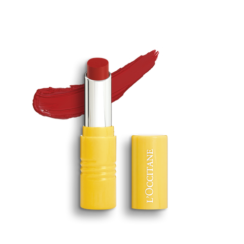 zoom view 1/5 of Intense Fruity Lipstick - Pomel-Hot