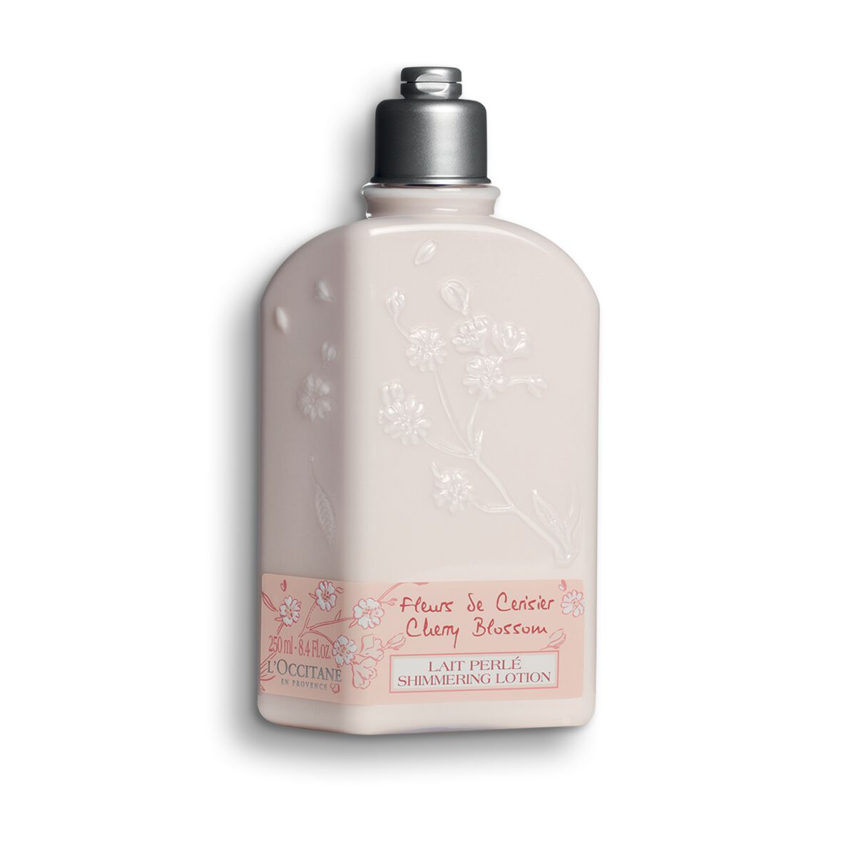 Cherry Blossom Shimmered Lotion 8.4 fl. oz.