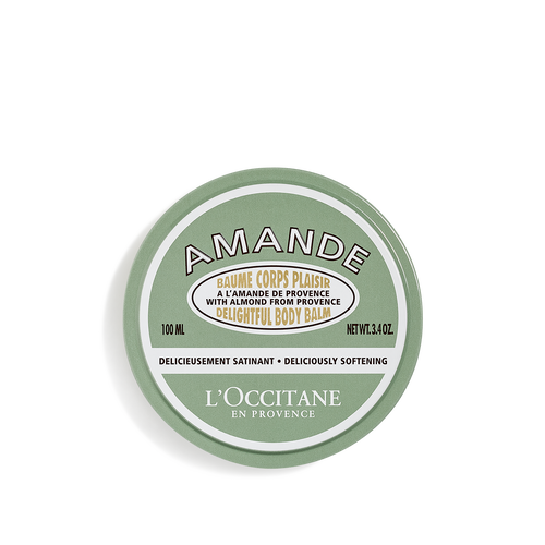 zoom view 1/1 of Almond Delightful Body Balm
