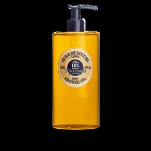 Shea Body Shower Oil, , large