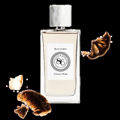 zoom view 1/4 of Black Lemon Eau de Parfum