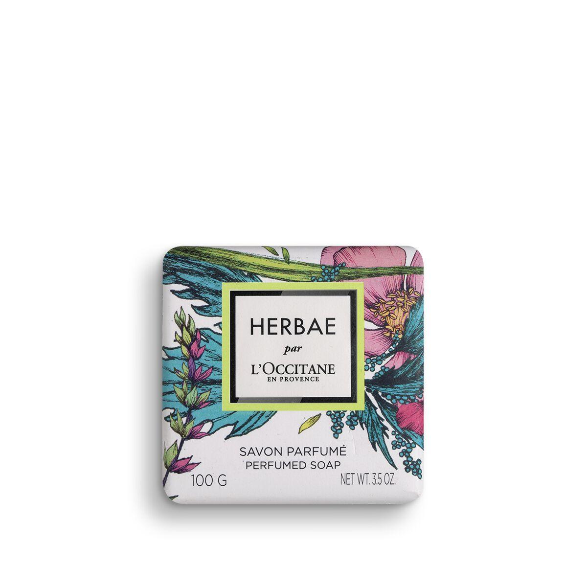 Herbae Perfumed Soap 3.5 fl. oz.