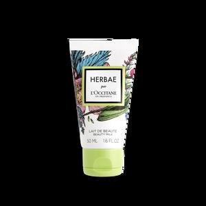 Herbae Beauty Milk, , large