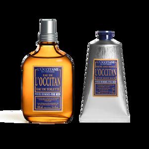 L'Occitan Grooming Duo, , US