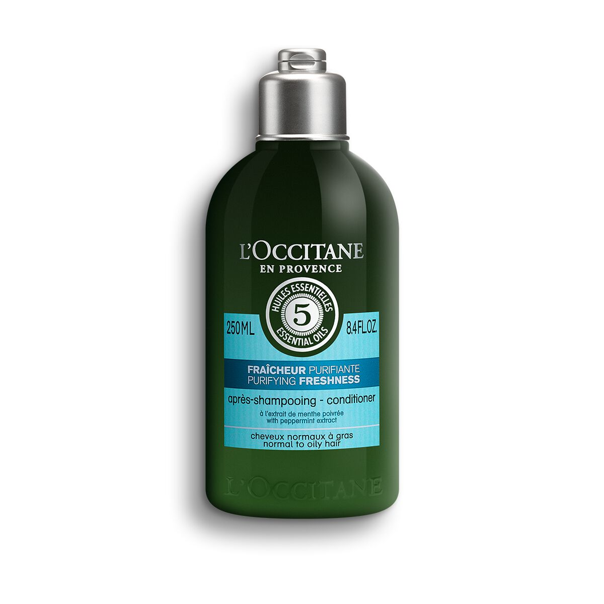 Aromachologie Purifying Freshness Conditioner 8.4 fl. oz.