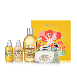 Beauty Gifts For All Occasions Gifts Ideas L Occitane