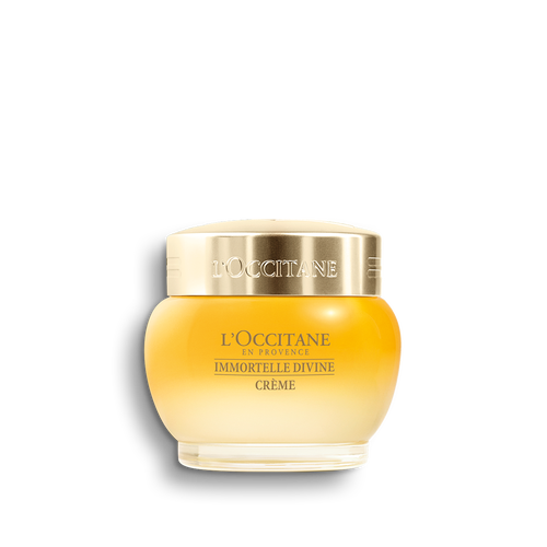 zoom view 2/4 of Immortelle Divine Cream