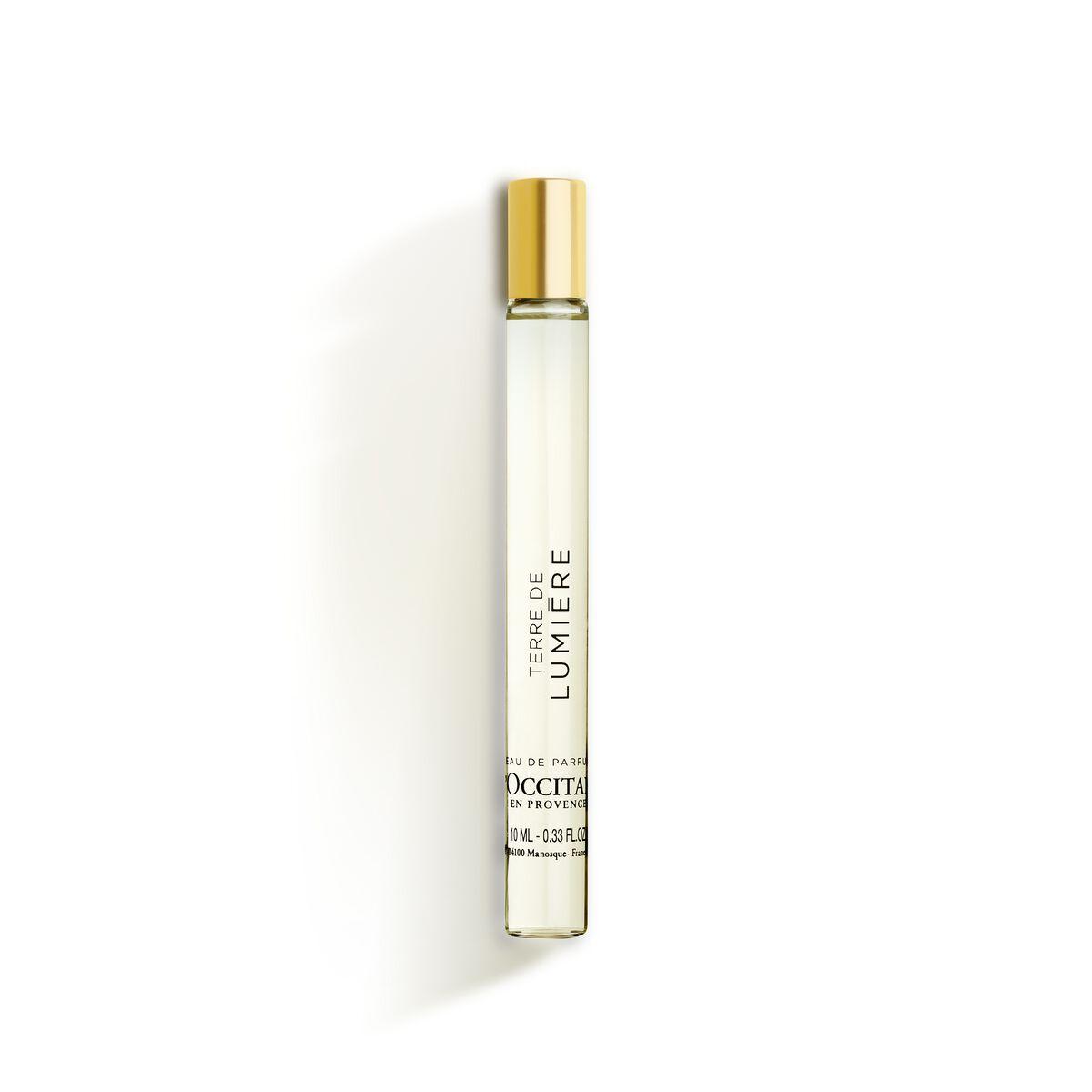 Terre de Lumière Eau de Parfum Gold Edition 0.33 oz.