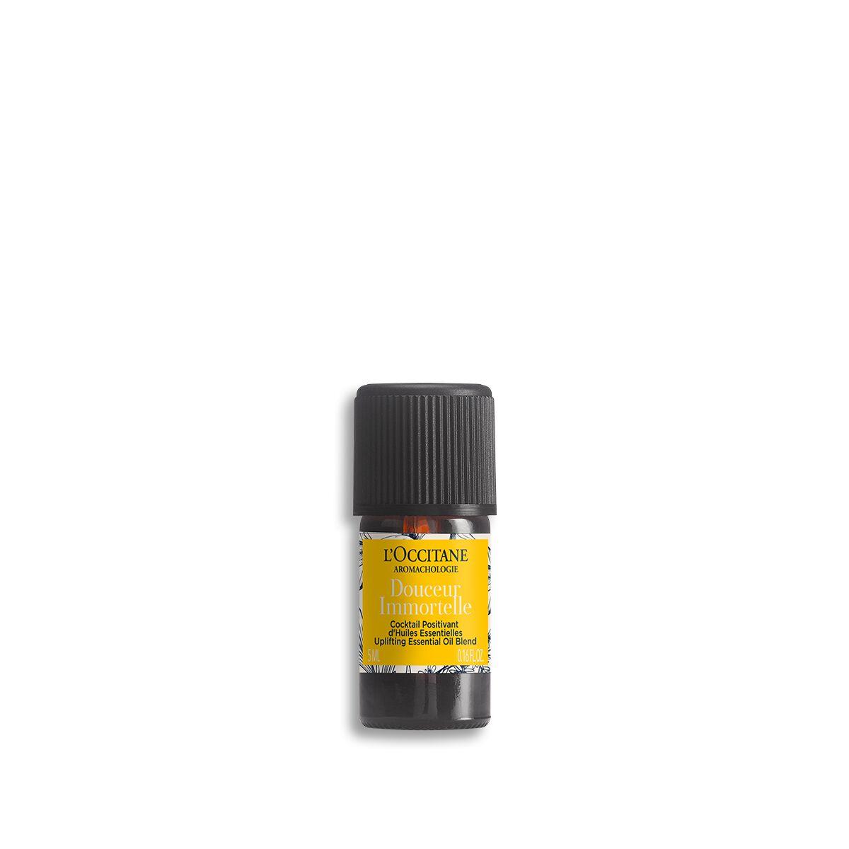 Uplifting Essential Oil Blend 5 ml.