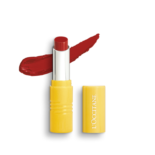 zoom view 1/3 of Intense Fruity Lipstick - Ravie en Rouge