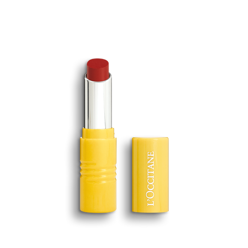 zoom view 2/5 of Intense Fruity Lipstick - Pomel-Hot