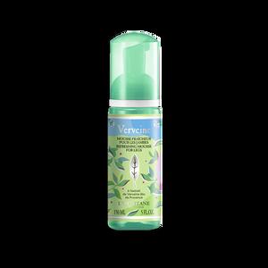 Verbena Refreshing Mousse For Legs, , large