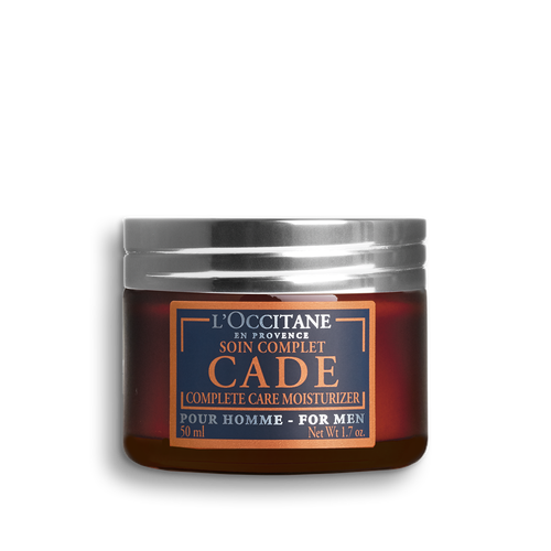 zoom view 2/5 of Cade Complete Care Moisturizer