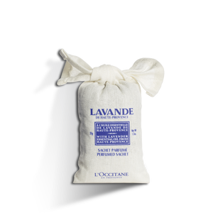 Lavender Perfumed Sachet, , large