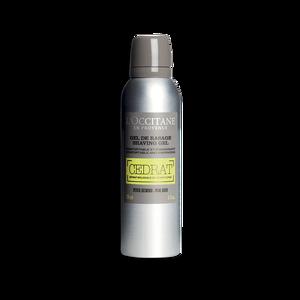 Cedrat Shaving Gel, , large