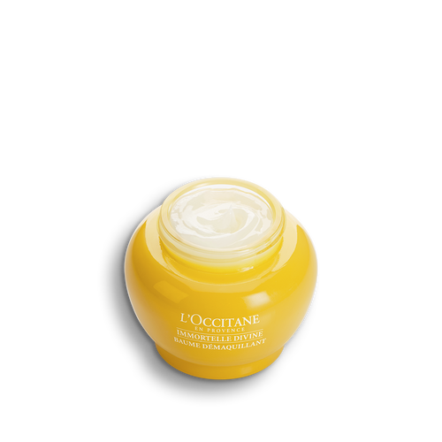 zoom view 3/4 of Immortelle Divine Cleansing Balm