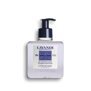 Lavender Cleansing Hand Wash, , large