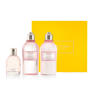 Rose Fragrance Collection, , CA