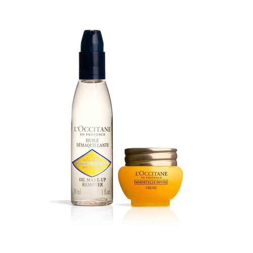 zoom view 1/1 of Youthful Immortelle Divine Duo