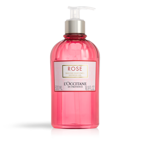 Rose Shower Gel, , US