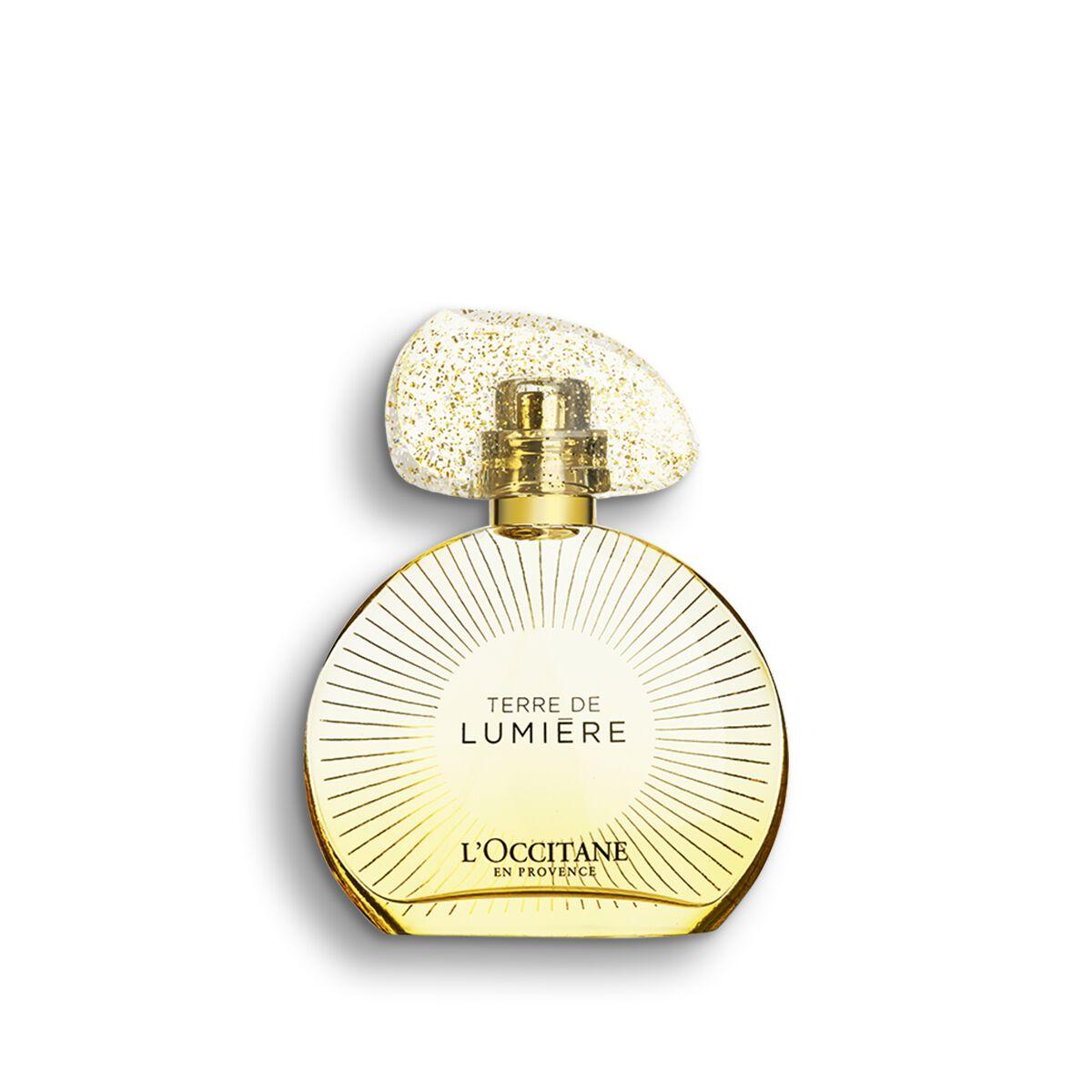 Terre de Lumière Eau de Parfum Gold Edition 1.6 oz.