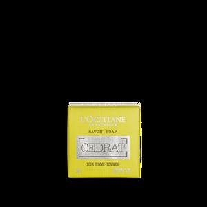 Cedrat Soap, , large