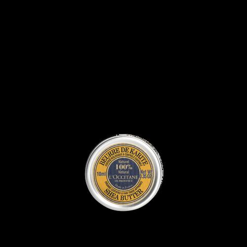 zoom view 1/3 of Organic-Certified* Pure Shea Butter