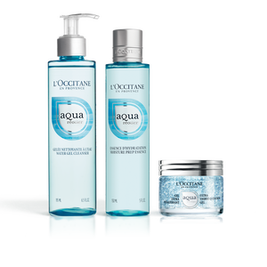 Aqua Cleansing Trio, , CA