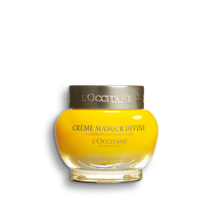 Immortelle Divine Cream Mask, , large