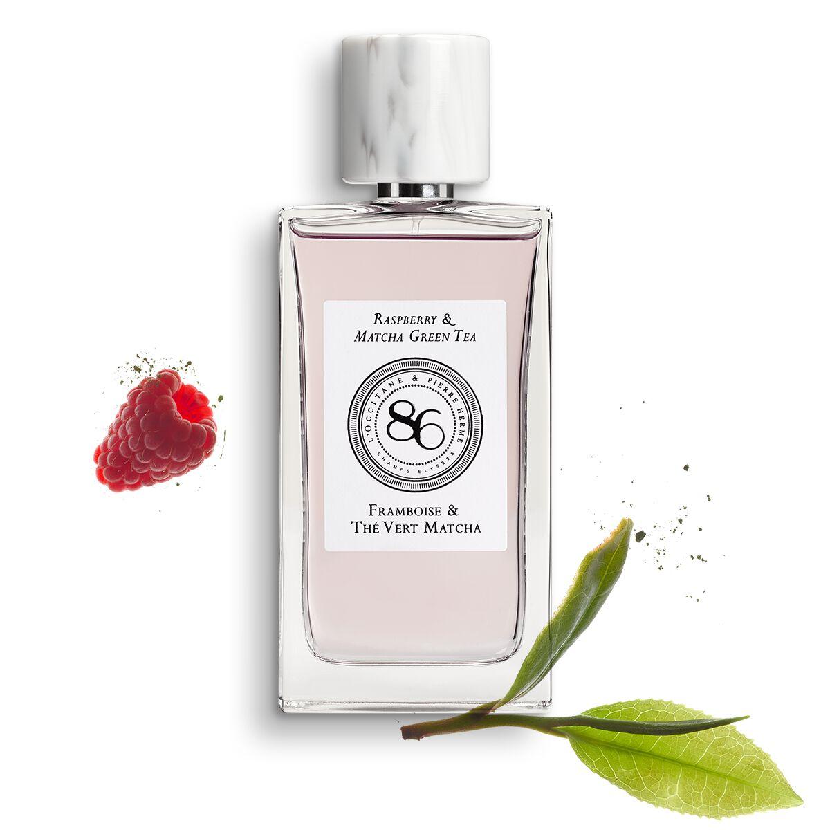 Raspberry & Matcha Green Tea Eau de Parfum 3.04 fl. oz.