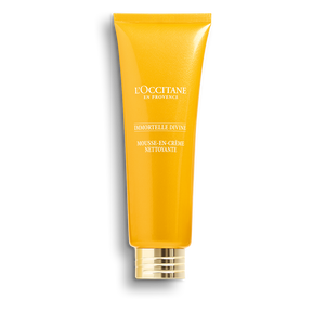 Immortelle Divine Foaming Cleansing Cream, , large