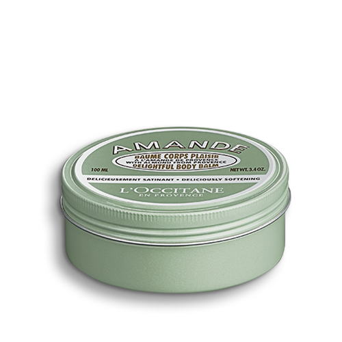 zoom view 3/3 of Almond Delightful Body Balm