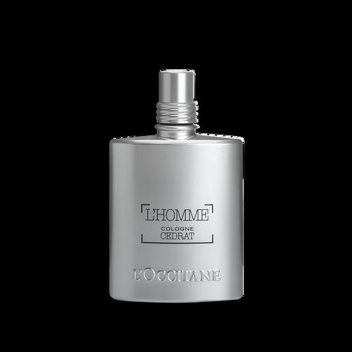 L'Homme Cologne Cedrat Eau de Toilette - Men's Fragrance - L'Occitane