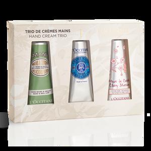 Delightful Hand Cream Trio, , US