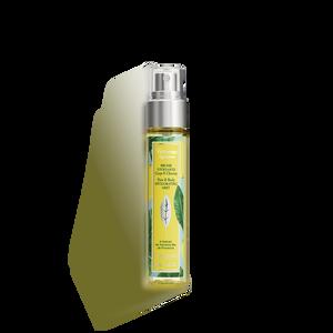 Citrus Verbena Hair & Body Invigorating Mist, , large