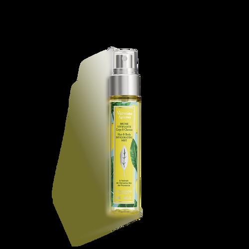 zoom view 1/1 of Citrus Verbena Hair & Body Invigorating Mist