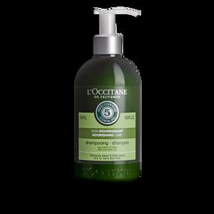 Aromachologie Nourishing Care Shampoo, , large