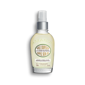 Almond Supple Skin Oil, , large