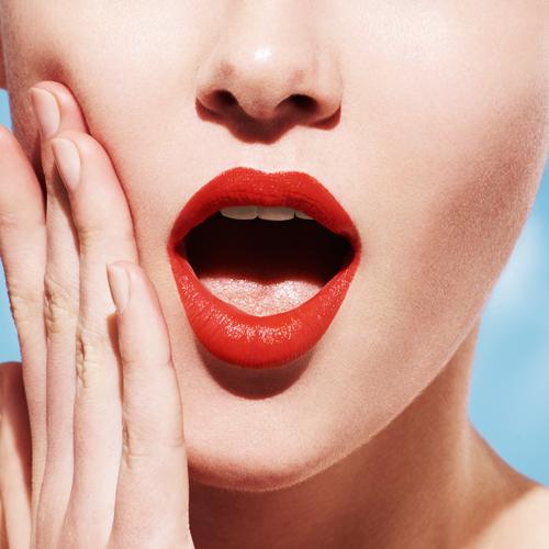 zoom view 5/5 of Intense Fruity Lipstick - Pomel-Hot