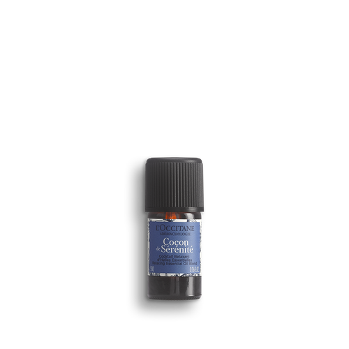 zoom view 1/2 of Aromachologie Relaxing Essential Oil Blend