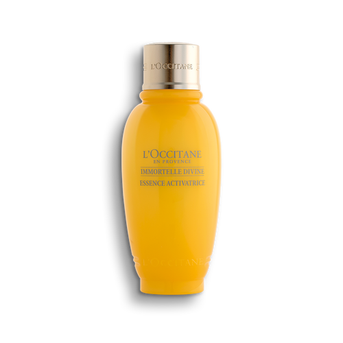 zoom view 1/1 of Immortelle Divine Activating Essence